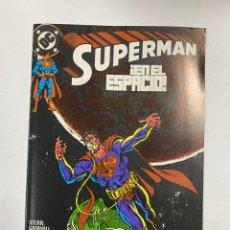 Cómics: SUPERMAN. Nº 60.- ¡EN EL ESPACIO!. DC / EDICIONES ZINCO.. Lote 262665005