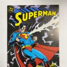 Cómics: SUPERMAN. Nº 43. DC / EDICIONES ZINCO.. Lote 262665270