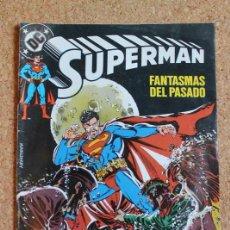 Cómics: SUPERMAN. EDICIONES ZINCO. DC. Nº65. FANTASMAS DEL PASADO. Lote 262692480