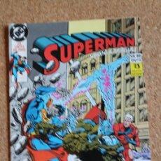 Cómics: SUPERMAN. EDICIONES ZINCO. DC. Nº99. LOS LIMITES DEL PODER. Lote 262693180