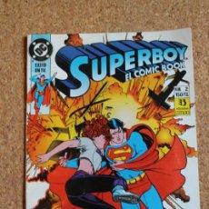 Cómics: SUPERMAN. EDICIONES ZINCO. DC. Nº2.. Lote 262693475