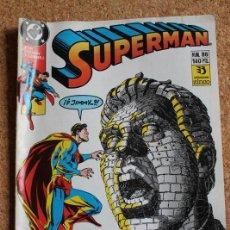 Cómics: SUPERMAN. EDICIONES ZINCO. DC. Nº86.. Lote 262694220
