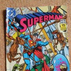 Cómics: SUPERMAN. EDICIONES ZINCO. DC. Nº83.. Lote 262694430