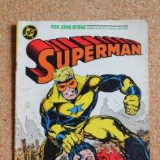 Cómics: SUPERMAN. EDICIONES ZINCO. DC. Nº 29. CONTRA BOOSTER GOLD. Lote 262695875