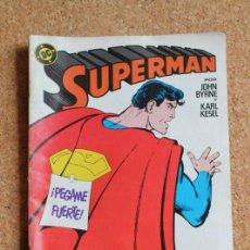 Cómics: SUPERMAN. EDICIONES ZINCO. DC. Nº 40. ¡PEGAME FUERTE!. Lote 262703345