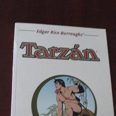 Cómics: TARZAN DE RUSS MANNING CLÁSICOS DEL COMIC. Lote 263017540