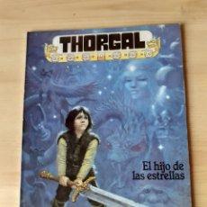 Cómics: THORGAL. EL HIJO DE LAS ESTRELLAS. ZINCO. Lote 263331380