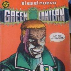 Cómics: COMIC GREEN LANTERN DEL 21 AL 25. Lote 263973390
