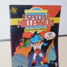 Cómics: ESPECIAL MILLENNIUM Nº 1 - ZINCO. Lote 264425134