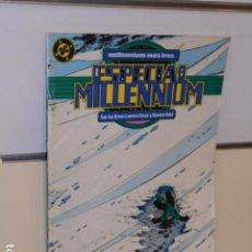 Cómics: ESPECIAL MILLENNIUM Nº 3 - ZINCO. Lote 264425494