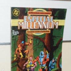 Cómics: ESPECIAL MILLENNIUM Nº 4 - ZINCO. Lote 264425814