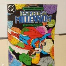 Cómics: ESPECIAL MILLENNIUM Nº 7 - ZINCO. Lote 264426129