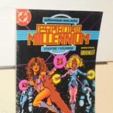 Comics : ESPECIAL MILLENNIUM Nº 9 - ZINCO. Lote 264426229