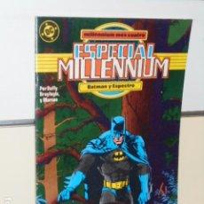 Cómics: ESPECIAL MILLENNIUM Nº 5 - ZINCO. Lote 264426379