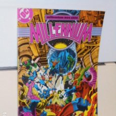 Comics : MILLENNIUM Nº 7 EL ASALTO - ZINCO. Lote 264430494
