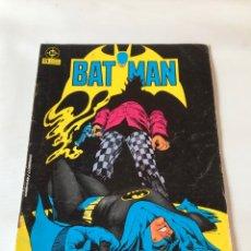 Cómics: COMIC BATMAN DC EDICIONES ZINCO. Lote 264566654