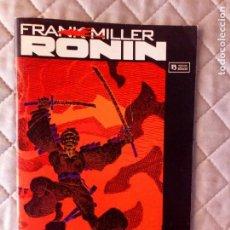 Cómics: RONIN Nº 1 (1 DE 6) ZINCO. Lote 264850074