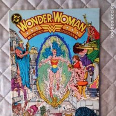 Cómics: WONDER WOMAN VOL.1 Nº 6 ZINCO. Lote 264855544