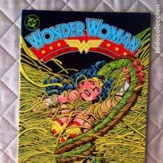 Cómics: WONDER WOMAN VOL.1 Nº 4 ZINCO. Lote 264856254
