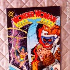 Cómics: WONDER WOMAN VOL.1 Nº 2 ZINCO. Lote 264856809