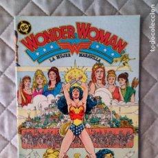 Cómics: WONDER WOMAN VOL.1 Nº 1 ZINCO. Lote 264914554