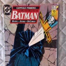 Cómics: BATMAN VOL. 2 Nº 33 ZINCO. Lote 264956939