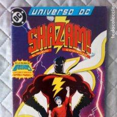 Cómics: UNIVERSO DC Nº 12 ZINCO. Lote 264958799
