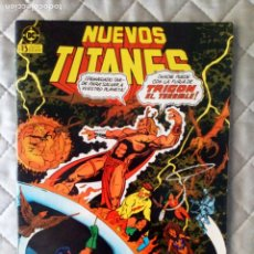 Cómics: NUEVOS TITANES VOL.1 Nº 6 ZINCO. Lote 264960024