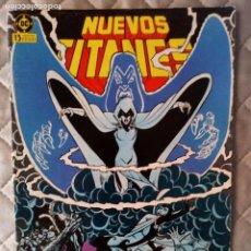 Cómics: NUEVOS TITANES VOL.1 Nº 29 ZINCO. Lote 264960444