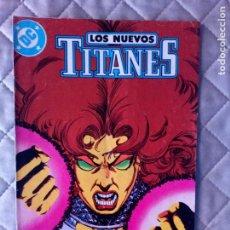 Comics : NUEVOS TITANES VOL.2 Nº 7 ZINCO. Lote 265201259