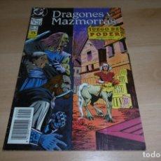 Cómics: COMIC DRAGONES Y MAZMORRAS Nº 5 EDCIONES ZINCO. Lote 265487769