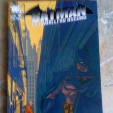 Cómics: BATMAN EL CANALLERO OSCURO Nº 10 PLANETA. Lote 265515389