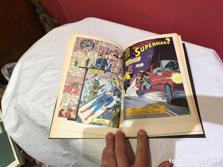 Cómics: Funeral por amigo superman . - Foto 5 - 266054533