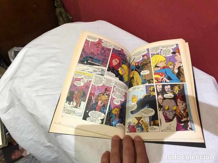 Cómics: Funeral por amigo superman . - Foto 6 - 266054533