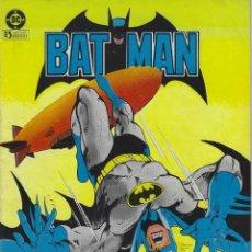 Cómics: BATMAN 7. EDICIONES ZINCO VOLUMEN 1.. Lote 266127258