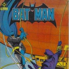 Cómics: BATMAN 8. EDICIONES ZINCO VOLUMEN 1.. Lote 266127298