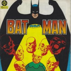 Cómics: BATMAN 11. EDICIONES ZINCO VOLUMEN 1.. Lote 266127423