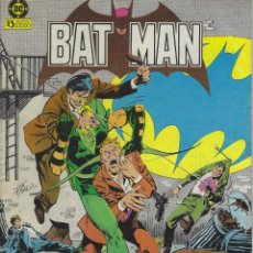 Cómics: BATMAN 12. EDICIONES ZINCO VOLUMEN 1.. Lote 266127473
