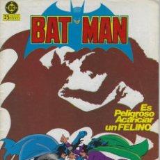 Cómics: BATMAN 13. EDICIONES ZINCO VOLUMEN 1.. Lote 266127543