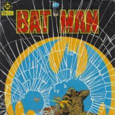 Cómics: BATMAN 17. EDICIONES ZINCO VOLUMEN 1.. Lote 266127698