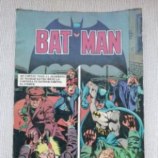 Comics : CÒMIC BATMAN. Lote 266278693