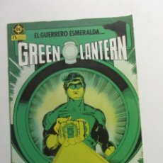 Comics : GREEN LANTERN VOL I Nº 1 ZINCO MUCHOS EN VENTA, MIRA TUS FALTAS BUEN ESTADO ARX105. Lote 266376928