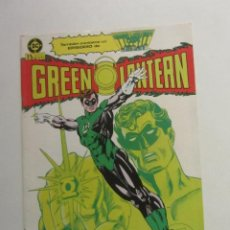 Comics : GREEN LANTERN VOL I Nº 8 ZINCO MUCHOS EN VENTA, MIRA TUS FALTAS BUEN ESTADO ARX105. Lote 266377073