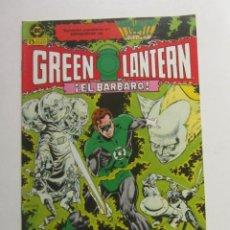 Comics : GREEN LANTERN VOL I Nº 7 ZINCO MUCHOS EN VENTA, MIRA TUS FALTAS BUEN ESTADO ARX105. Lote 266377223