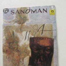 Comics: SANDMAN Nº 12 UN SUEÑO DE UNA NOCHE DE VERANO ZINCO MUCHOS EN VENTA MIRA FALTAS BUEN ESTADO ARX105. Lote 266379723