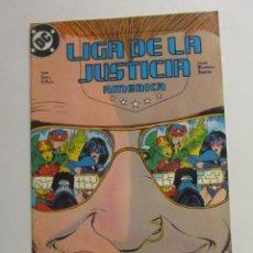 Cómics: LIGA DE LA JUSTICIA AMERICA Nº 24 ZINCO MUCHOS EN VENTA MIRA FALTAS BUEN ESTADO ARX105. Lote 266382278