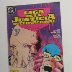 Cómics: LIGA DE LA JUSTICIA AMERICA Nº 14 ZINCO MUCHOS EN VENTA MIRA FALTAS BUEN ESTADO ARX105. Lote 266383393