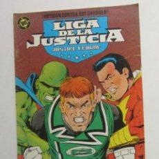 Cómics: LIGA DE LA JUSTICIA AMERICA Nº 5 ZINCO MUCHOS EN VENTA MIRA FALTAS BUEN ESTADO ARX105. Lote 266383453