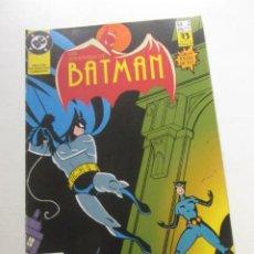 Comics : LAS AVENTURAS DE BATMAN Nº 2 ZINCO ARX2. Lote 266406738