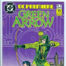 Comics : ZINCO. DC PREMIERE. 11.. Lote 266690818